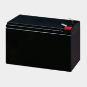 AGM/GEL/VRLA Blybatterier