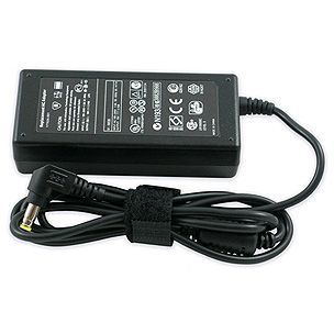 PC lader / AC adapter Packard Bell 65W 19V 2,5X5,5mm