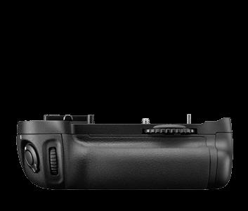 Nikon D600 kompatibelt batterigrep