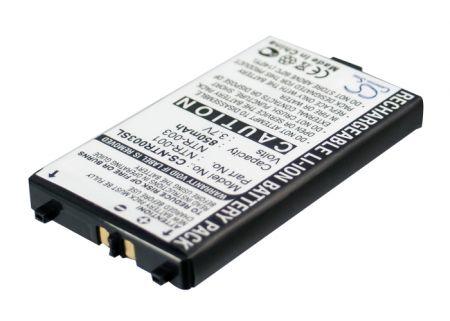 Batteri til Nintendo DS 3.7V 850mAh NTR-003