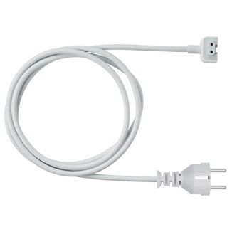 Original Apple strømkabel (Til MacBook 60W, MacBook Pro 85W)