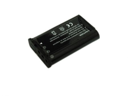 NP-90 Batteri til Casio Exilim EX-FH100, EX-H10, EX-H15, EX-H20G 3.6/3.7 Volt 1950 mAh