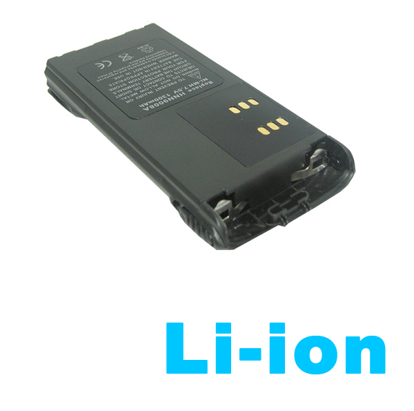 Batteri til Motorola 7.2V 2600mAh HNN9013B Li-ion standardMotorola MTX8250.LS,